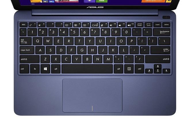 ASUS EeeBook X205TA Tastiera