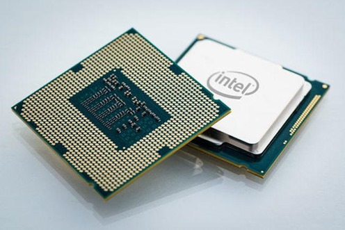 Intel Devil's Canyon CPU