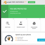Recensione Avast Free AntiVirus 2015 per Windows 10
