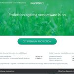 Strumento Kaspersky Anti-Ransomware per Computer Windows
