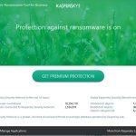 Strumento Kaspersky Anti-Ransomware per Computer Windows