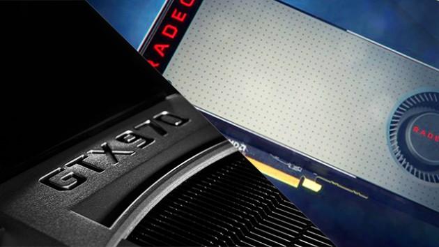 AMD Radeon RX 480 vs Nvidia GeForce GTX 970