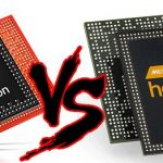 Snapdragon 820 e Adreno 530 vs Helio X25 e Mali-T880 – specifiche, benchmarks e temperature