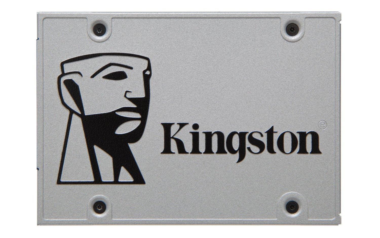 Kingston SSDNow UV400 500GB