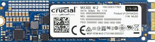 Crucial MX300 250GB