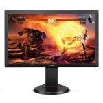 Recensione del monitor BenQ RL2460ht (BenQ Zowie RL2460) per console di gioco