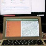 Come visualizzare il display del vostro portatile o del vostro schermo del desktop sul televisore