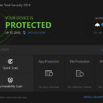 Recensione: Bitdefender Total Security 2018