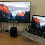 Come aggiungere un secondo monitor al tuo MacBook