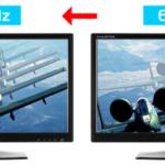 60Hz vs. 120Hz vs. 240Hz – Cosa Indicano i Vari Frequenza di aggiornamento dei Monitor