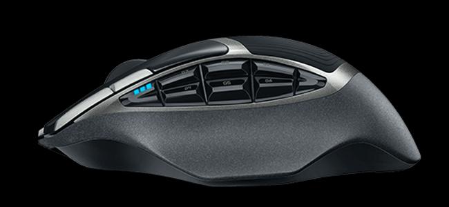 Mouse da Gaming