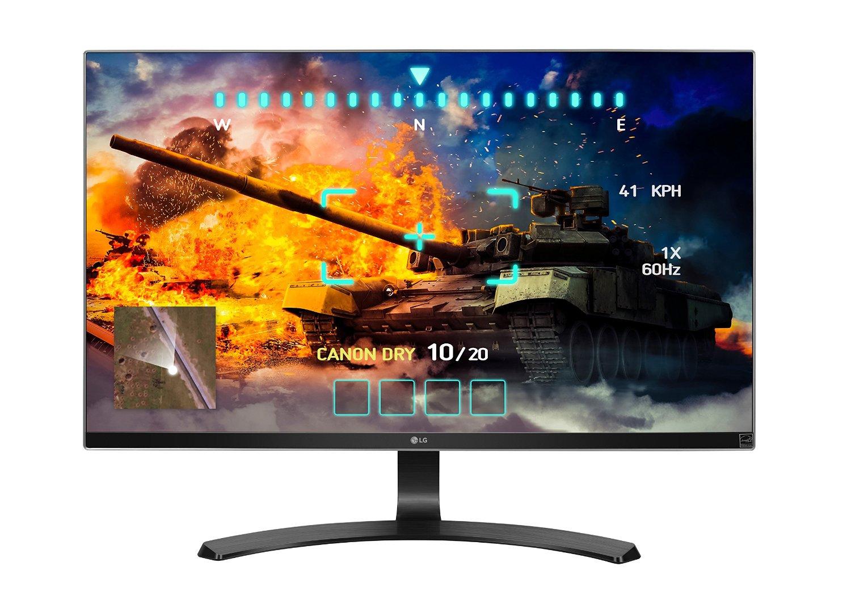 Monitor di gioco 4K