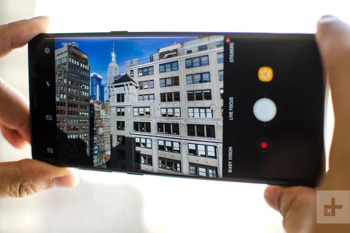 Telefono Fotocamera